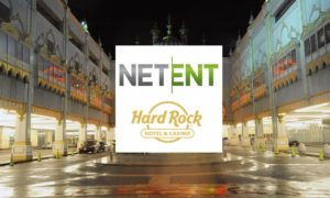 Netent Signs Deal with Hardrock Casino